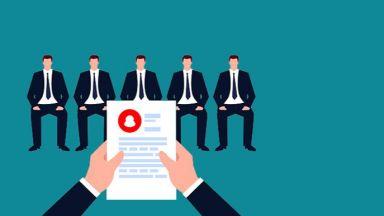 Смятате ли за необходимо изискването на мотивационно писмо при кандидатстване за работа?