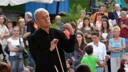 Маестро Пламен Джуров е очакван гост-диригент на Плевенската филхармония на 19 ноември
