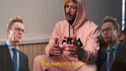 """""""Kiwi Ken Doll"""" - водещият експерт на Нова Зеландия по COVID е герой - написаха рап парче за него"""