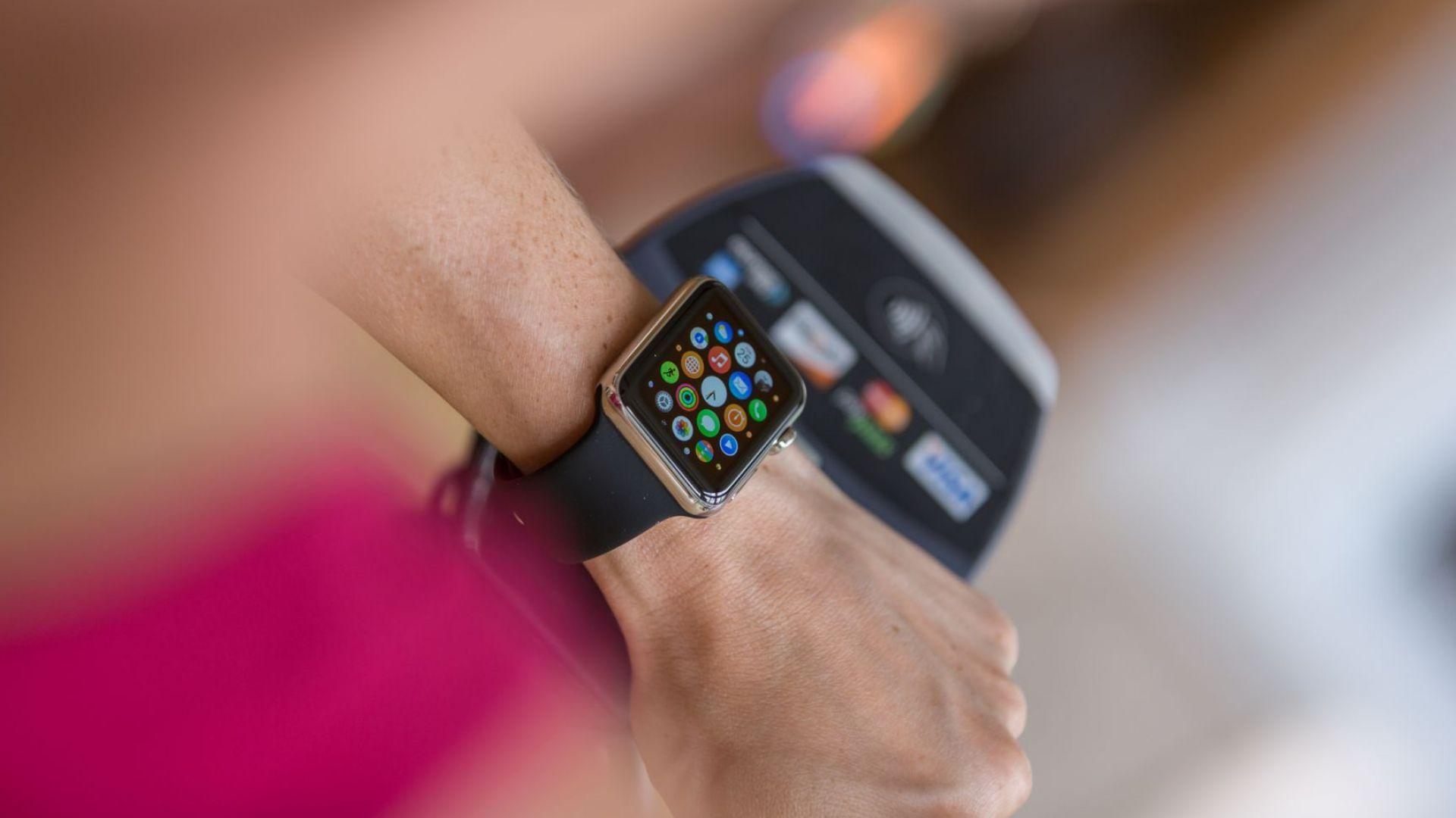 Apple Pay вече е достъпна за клиентите на Fibank с карти Visa