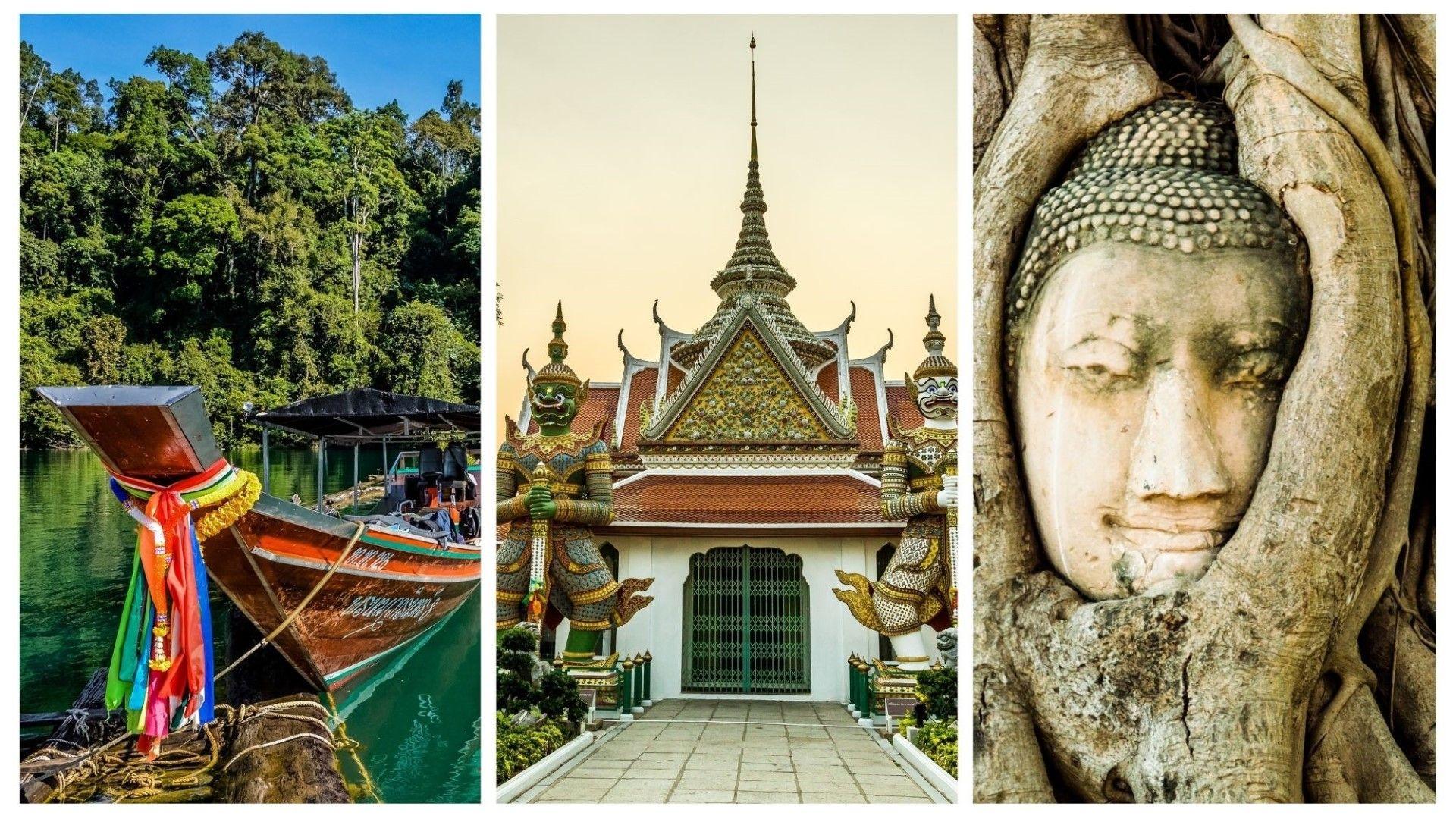Фото гид: 19 неща, които да правите в Банкок