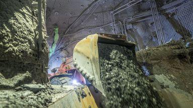 Най-голямата мина за розови диаманти затвори врати (видео)
