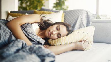 Човек може да общува по време на кратката фаза на съня