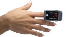 Пулсовият оксиметър – удобният и лесен начин да следим здравето си у дома