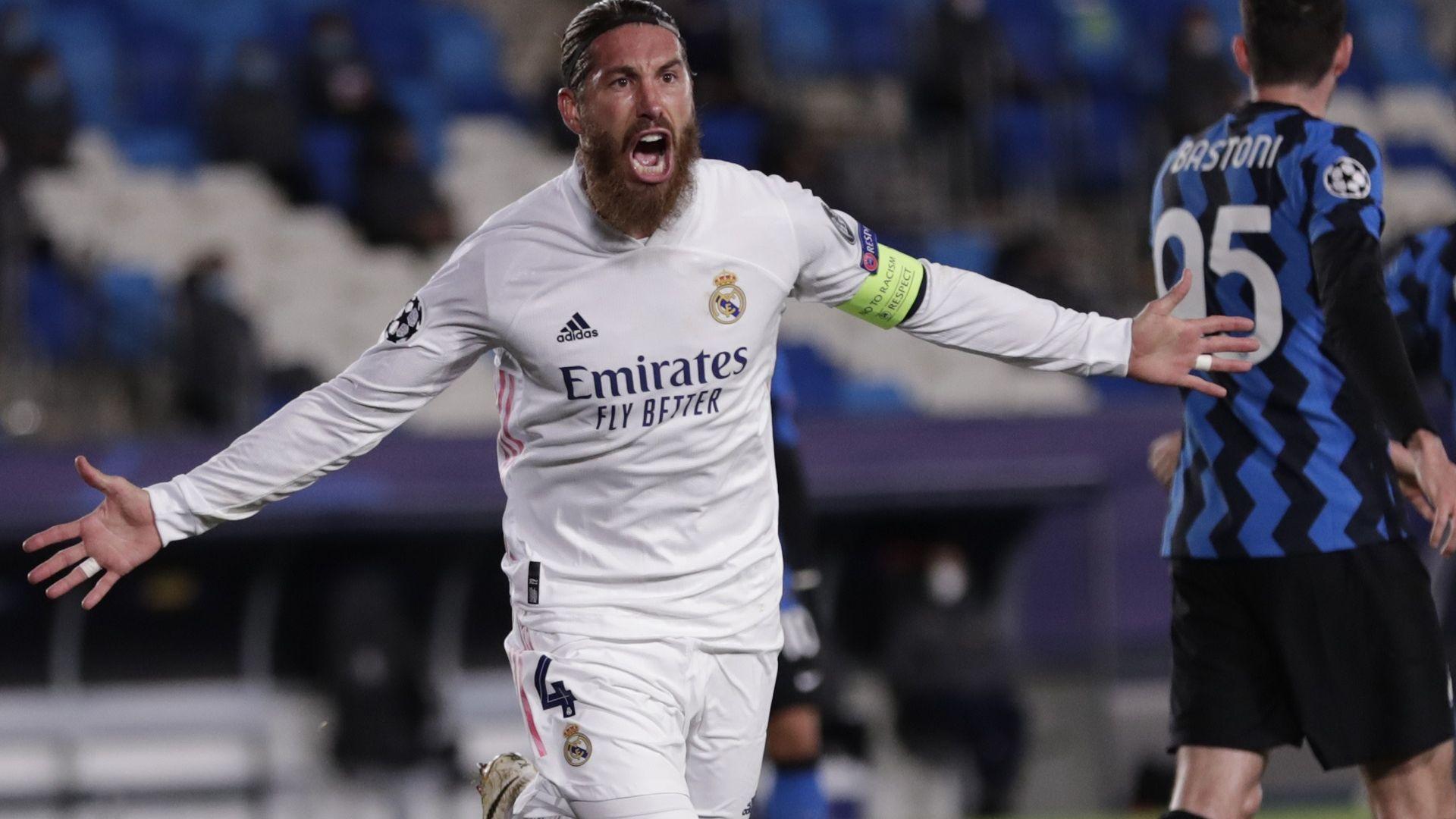 Реал диша по-спокойно след шоу с пет гола срещу Интер