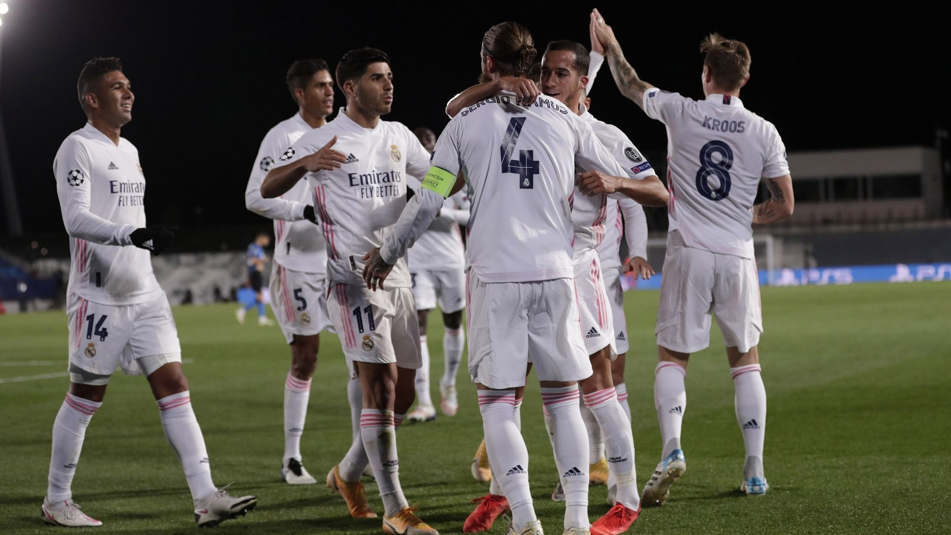 Две от звездите на Реал (Мадрид) са с COVID-19
