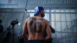 Светът е в шок от смъртта на Марадона, Аржентина потъва в тридневен траур (реакции)
