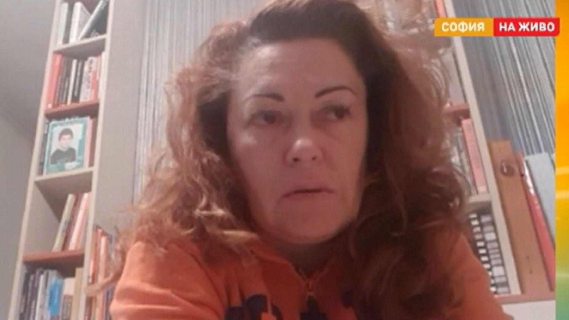 Жена разказа как баща й е починал от коронавирус в Своге, след отказ да го приемат в София