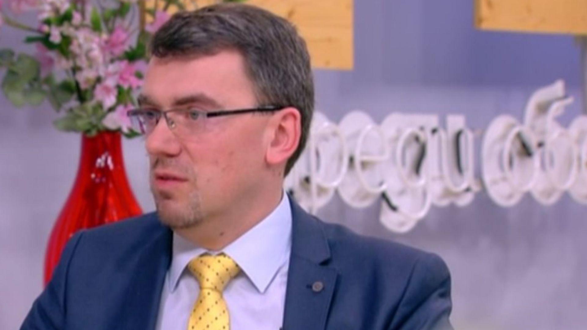 Шефът на Спешното в Габрово: Не може да чакаш скъпи пътеки и да кажеш - не мога, когато обществото има нужда