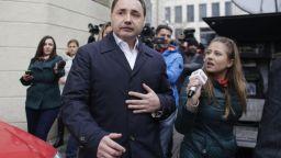 В Молдова арестуваха бивш румънски депутат, издирван за пране на пари