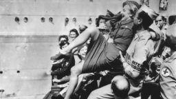 Осем германци, които промениха Америка