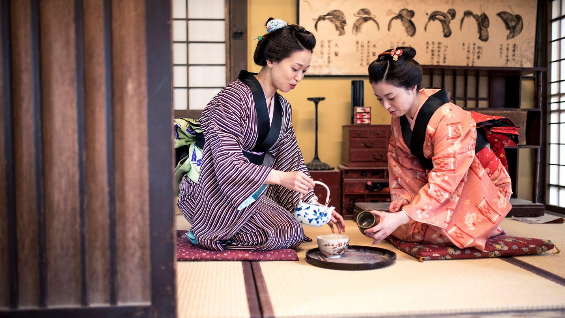 Японските власти използват изкуствен интелект, за да намерят гаджета на самотниците