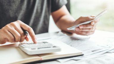 Предлаганото актуализиране на пенсиите - най-доброто и без вдигане на данъците