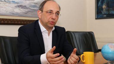 Николай Василев: Много българи нямат план Б - не се научиха да пестят