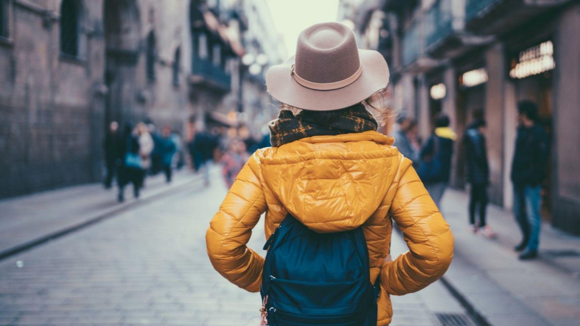 Турист в собствения си град: 27 неща, които да правите този уикенд