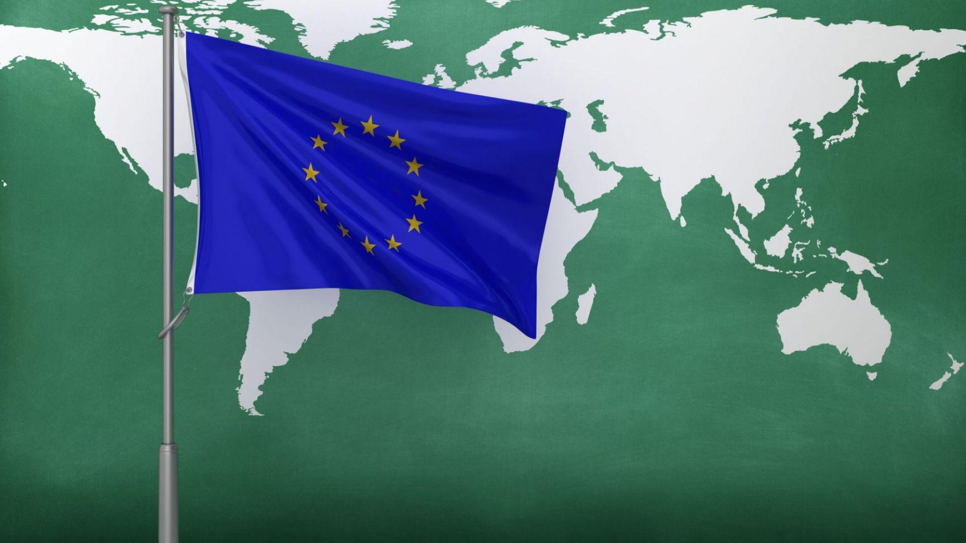"""България иска компенсация, за да подкрепи """"Зелената сделка"""""""