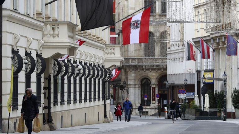 Видео доказателства потвърждават теорията, че извършителят на нападението във Виена