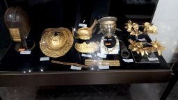 Прокуратурата търси учени и археолози от ЕС за оценка на антиките на Божков