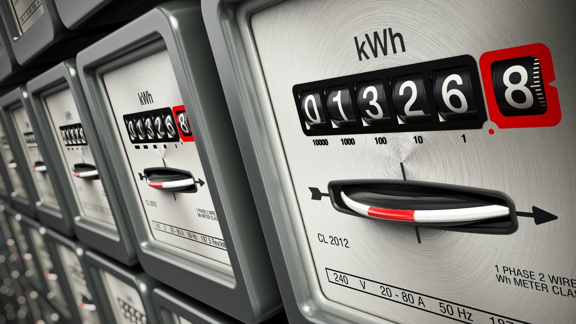 Какво е въздействието на COVID-19 върху енергийните цени за домакинствата?