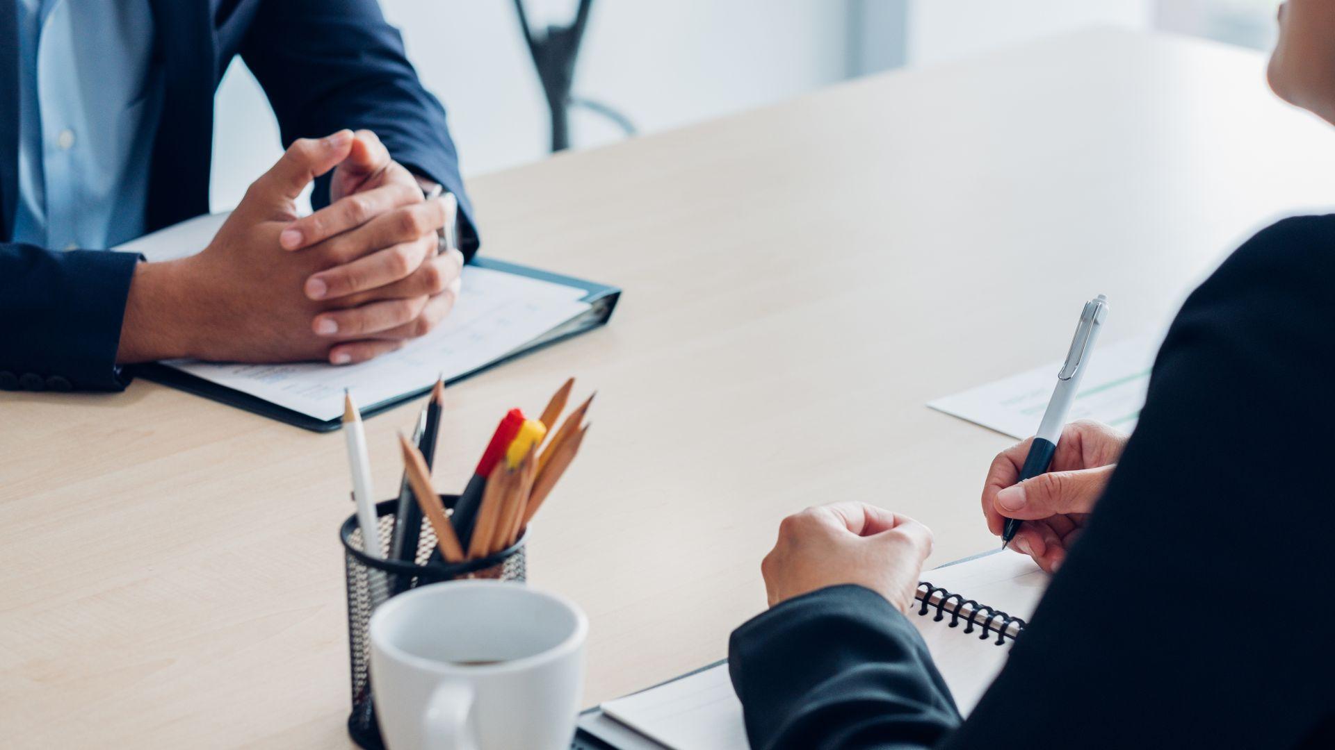 Успешното интервю – ключови стъпки за кандидата