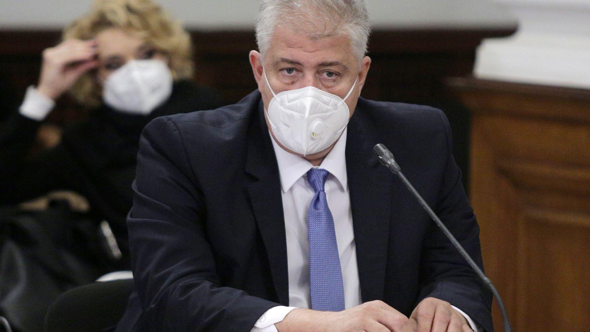 Проф. Балтов: Тезата за стадния имунитет претърпя крах