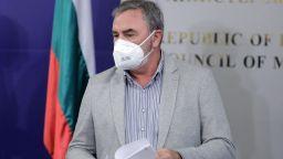 Доц. Кунчев: COVID щамът от Великобритания може да доведе до ново затваряне