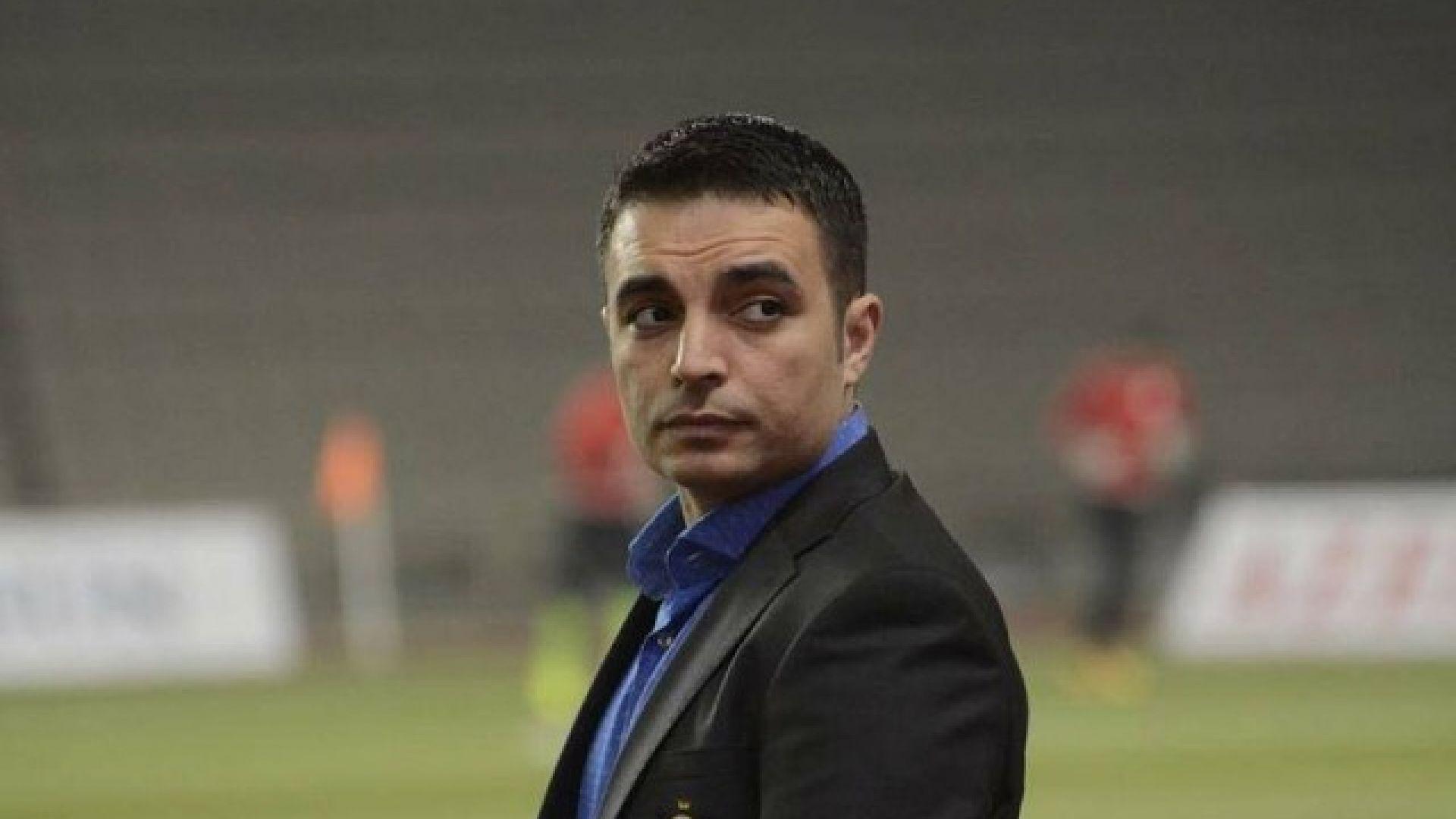 УЕФА наказа шеф на отбор заради призив към масово убийство