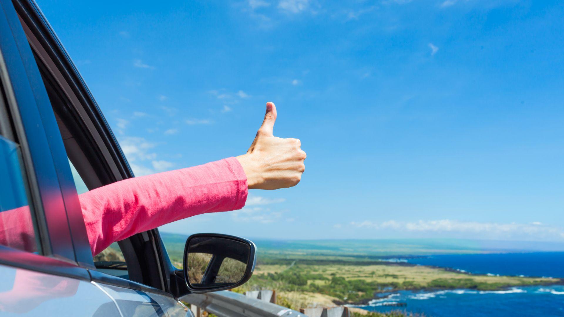 Автокаското е правилният избор за собствениците на автомобили