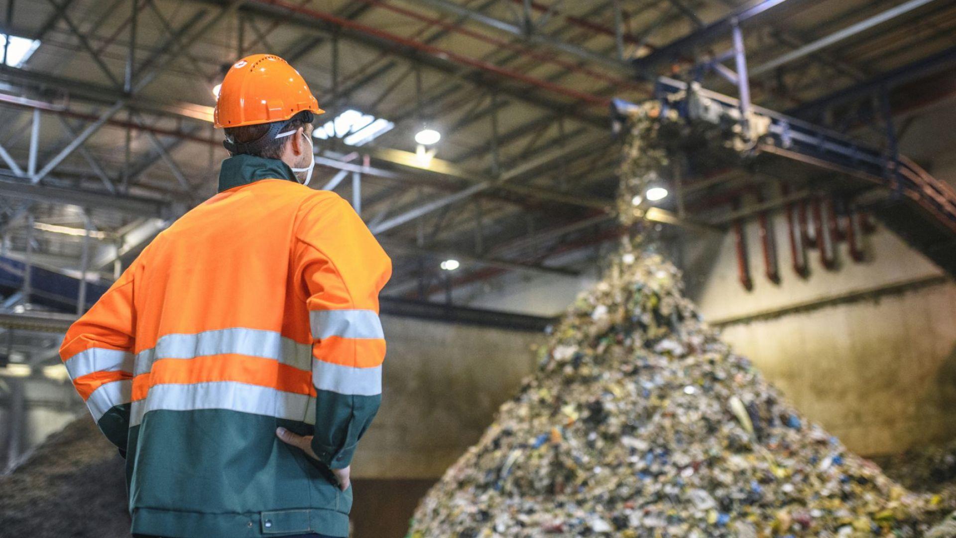 Фондът на фондовете ще кредитира проекти за намаляване на битовите отпадъци
