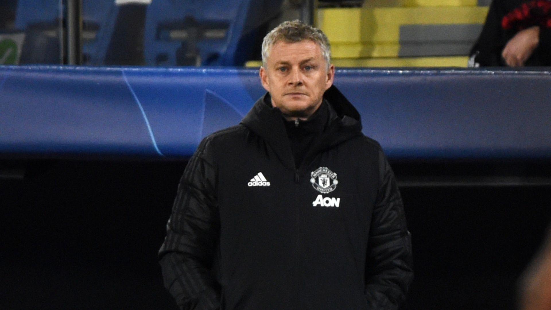 Мениджърът на Юнайтед след провала: Отпаднахме в Истанбул, а не тук