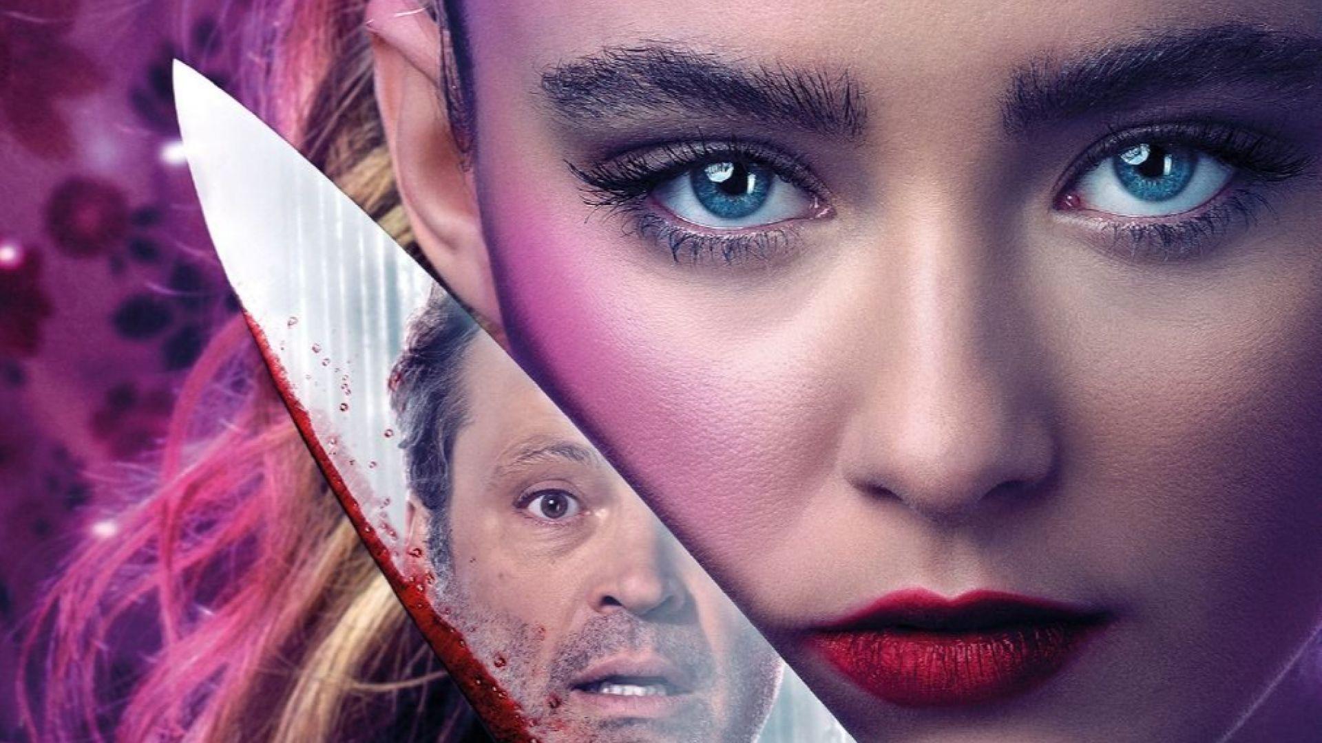 """Новият филм """"Откачалка"""" с Винс Вон идва на 13 ноември"""