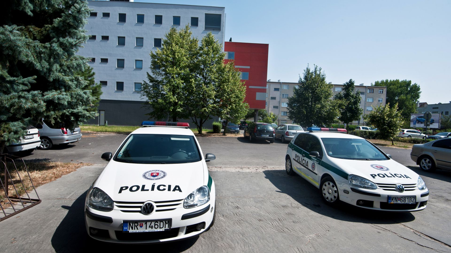 """Бившият шеф на словашката полиция бе арестуван при акция """"Чистилище"""""""