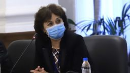 Рокади в РЗИ-София: след 35 дни на поста Маева напуска, връщат подалия оставка Пенчев