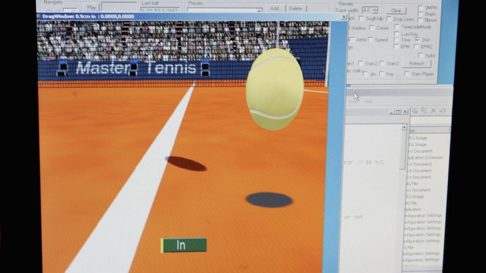 Тазгодишният Sofia Open ще е без ястребово око