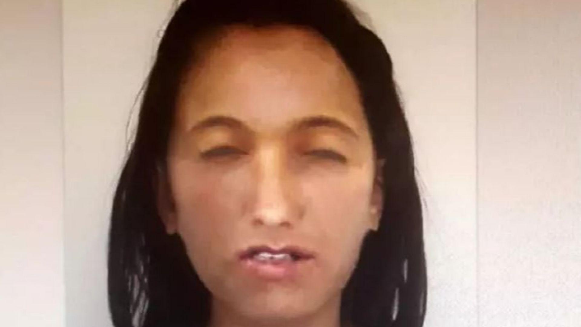 Установиха самоличността на убитата и изгорена в куфар жена