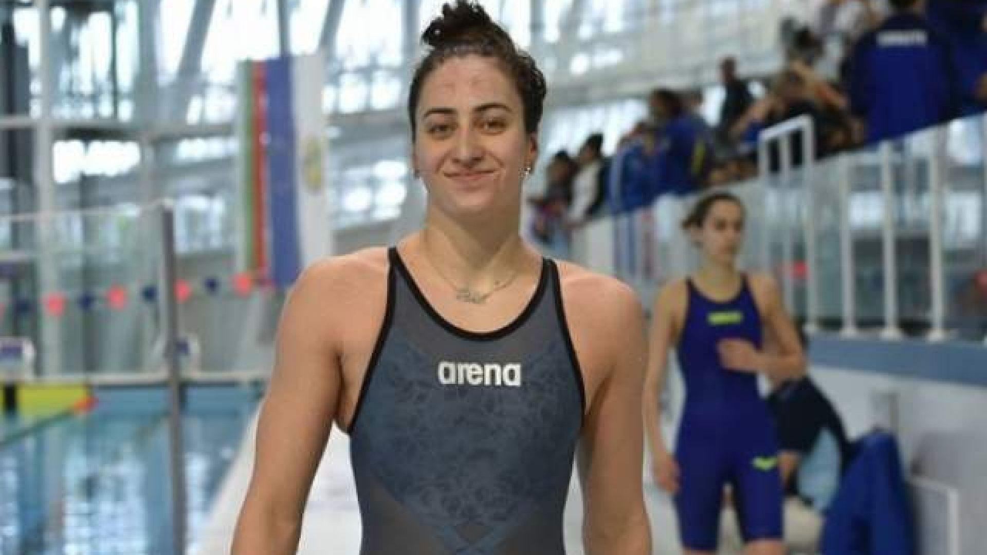 20-годишната Диана Петкова подобри брадясал рекорд на Таня Богомилова