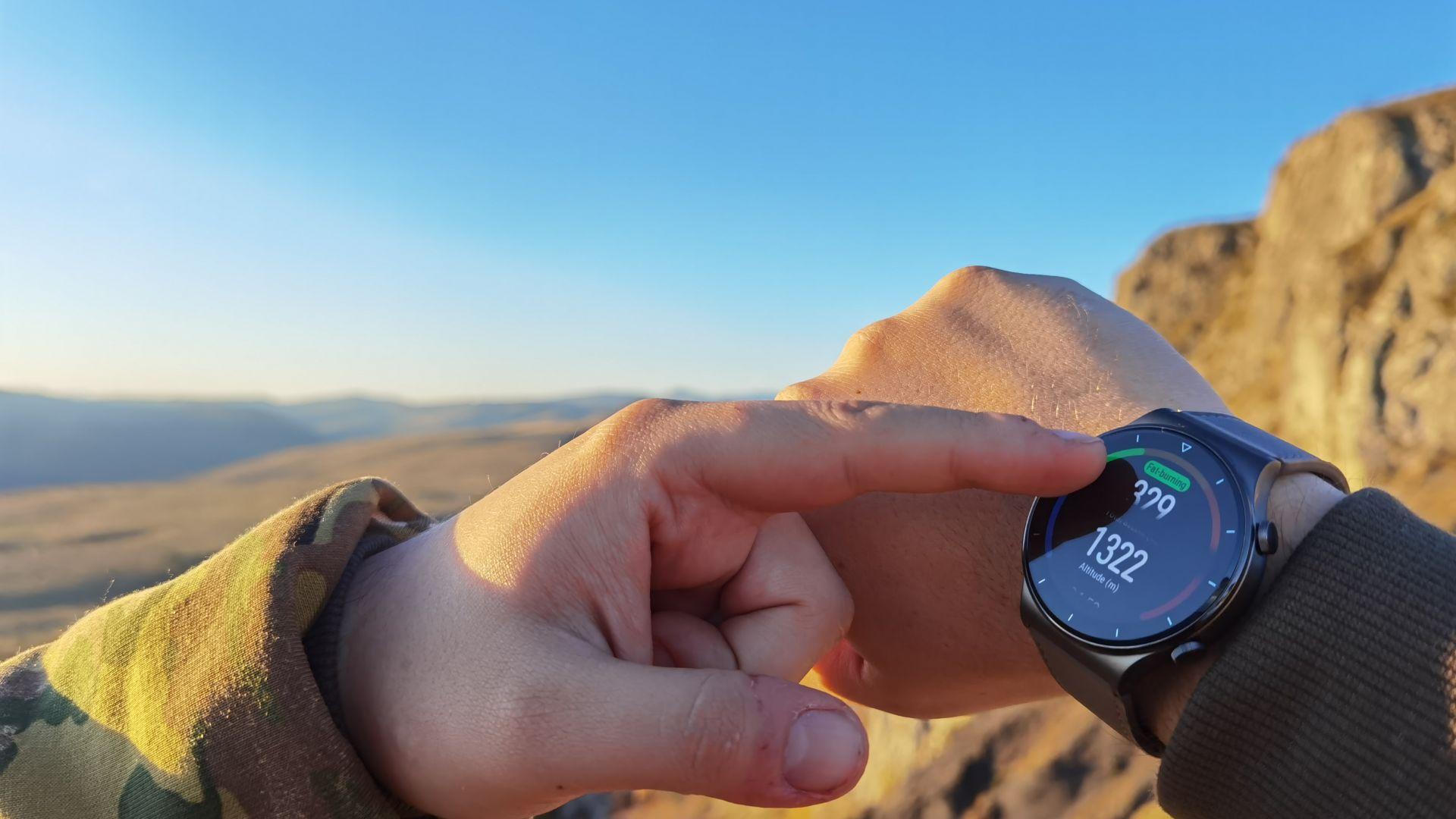 Умните часовници полагат за поддържането на по-здравословен режим