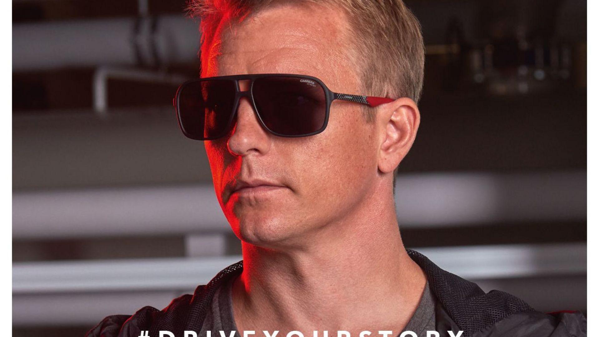 Очилата Carrera: #driveyourstory или за дръзкия начин на живот и вдъхновението да се осмелиш