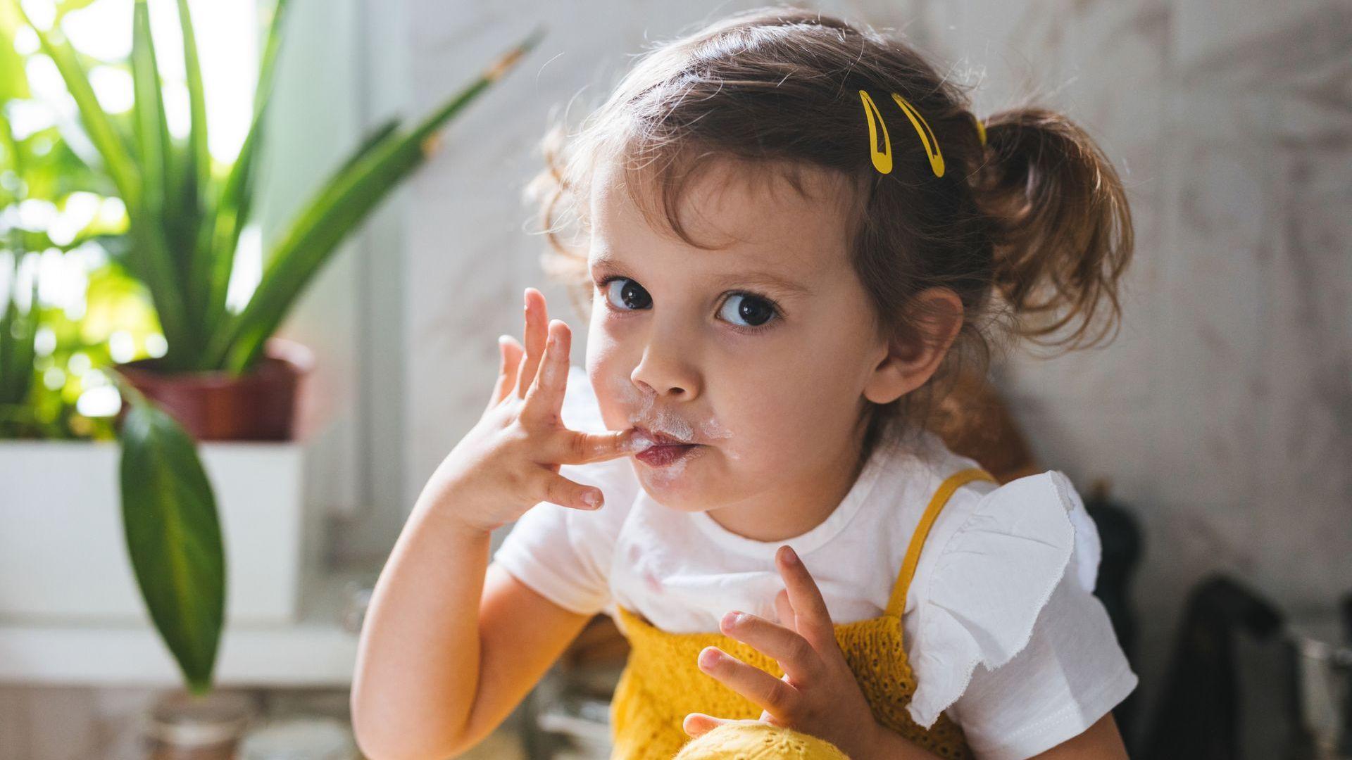 Лошото хранене на децата забавя растежа им