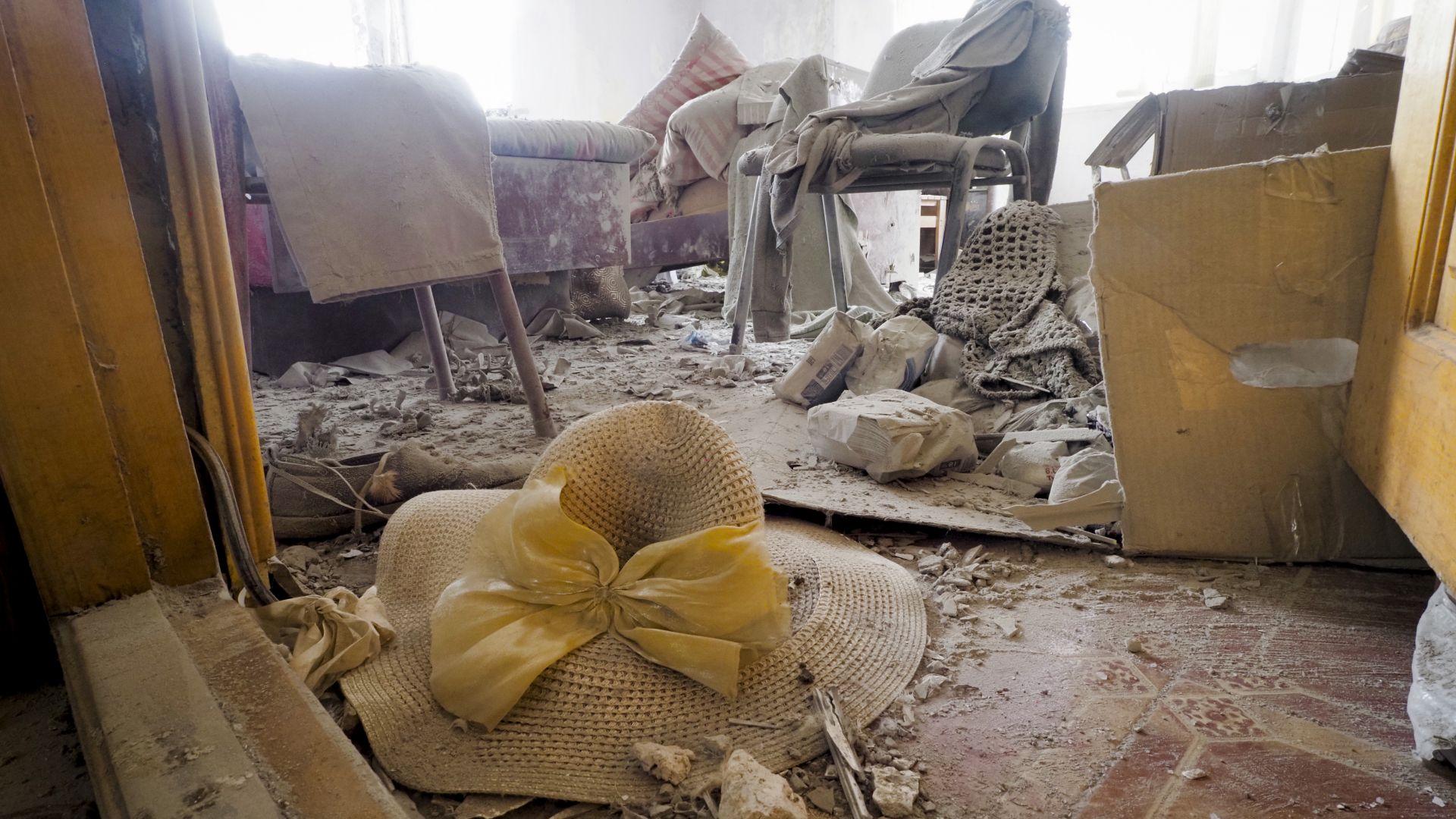 Нови обвинения между Ереван и Баку след обстрел край Степанакерт (снимки)