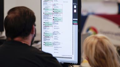 В САЩ разследват опити за незаконно вписване на избиратели преди частичните избори за Сенат