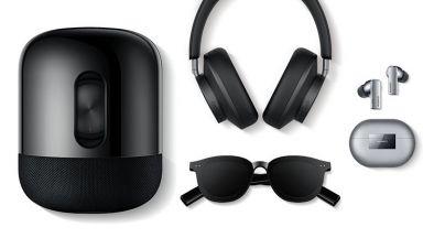 Huawei навлиза в премиум аудио сегмента в България с 4 нови продукта