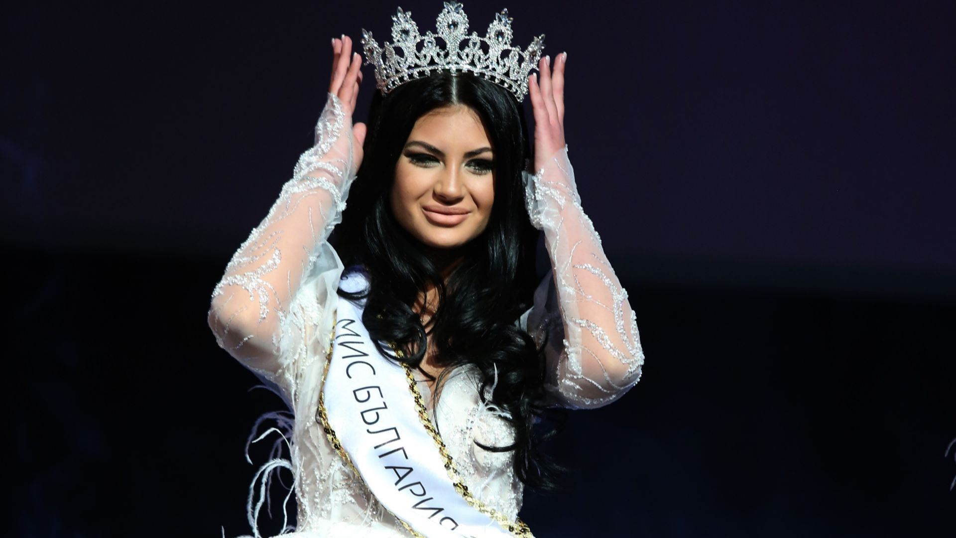 Пловдивчанка стана Мис България 2020