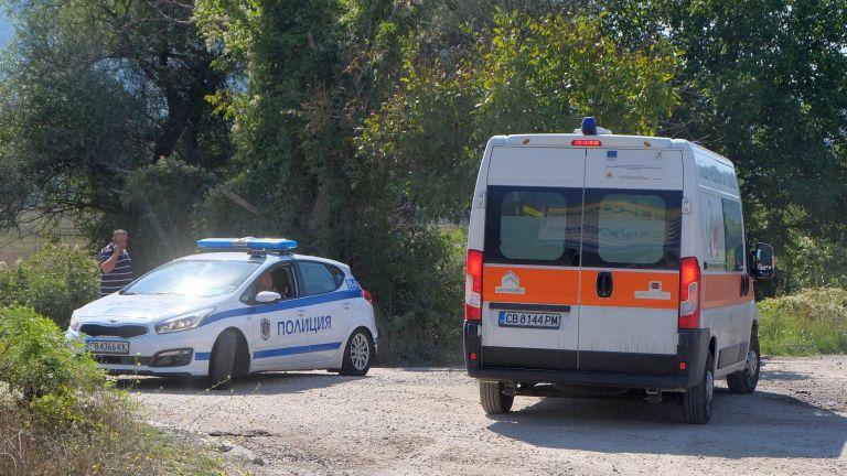 Тежка катастрофа е възникнала в Ботевградско, съобщи bTV. Злополуката е