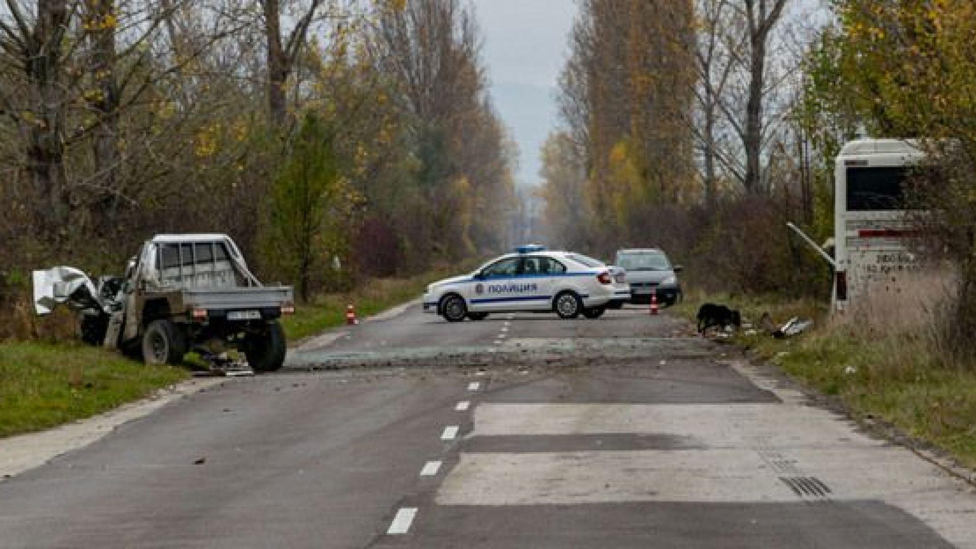 17-годишният син на застрелян бизнесмен е една от жертвите край Литаково