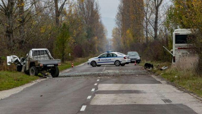 17-годишният Иван Семков - син на застреляния преди 6 години