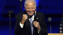 Официално: Джо Байдън побеждава Доналд Тръмп и в Пенсилвания