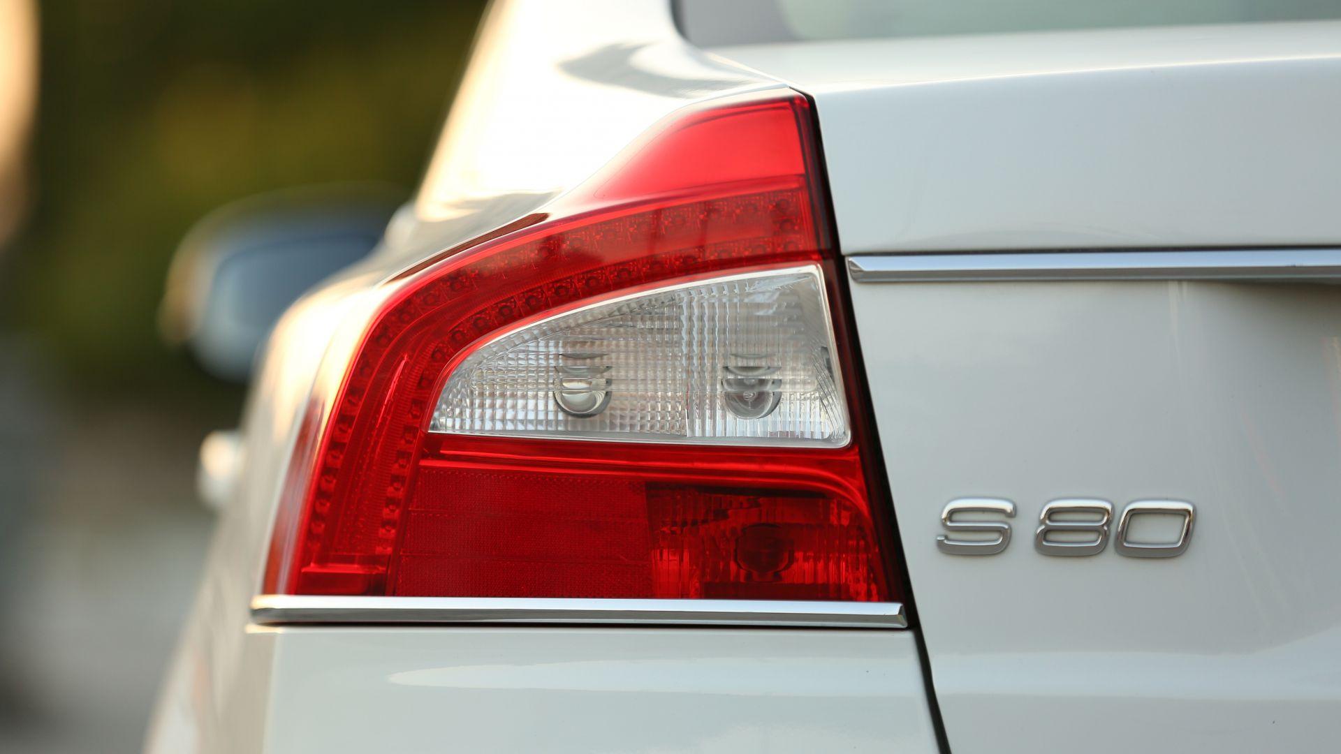 След смърт заради дефектен еърбег Volvo изтегля S80 и S60 от пазара в САЩ