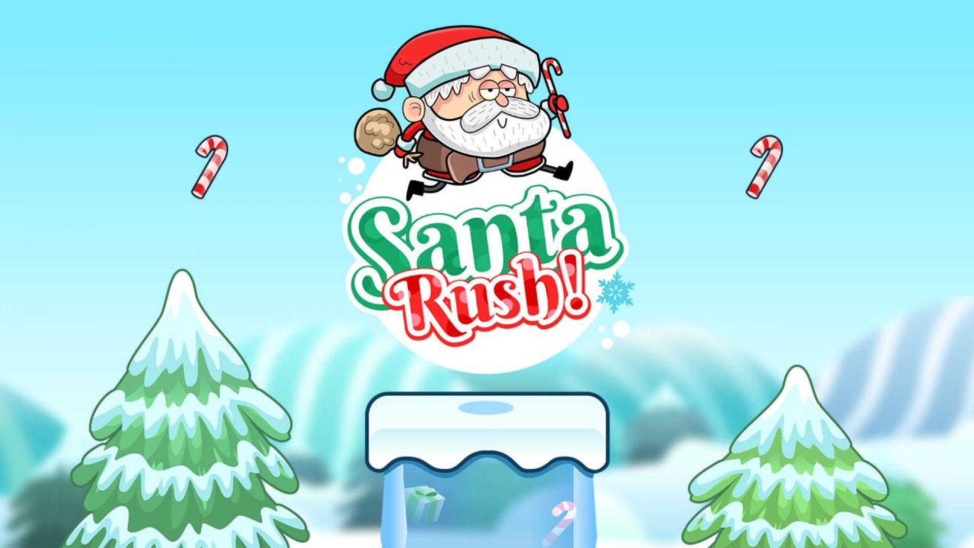 Santa Rush!