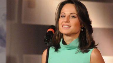Мария Цънцарова: Влизам във всеки разговор с изключително уважение и добронамереност